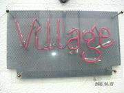 Village ぴーぷる