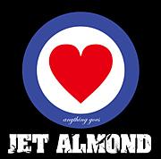 JET ALMOND