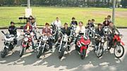 福井でアメリカンバイク