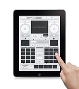 iPadでVJがしたい