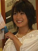 kieちゃんの会 ☆北乃きい☆