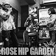 Rose Hip Garden
