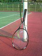 四国中央市でテニスしたいっ!!