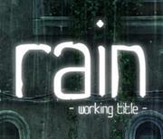 PS3 rain(仮)