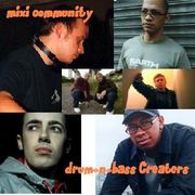 drum'n'bass creaters