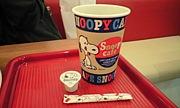Snoopy cafeを広めよう