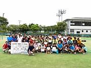 下関西高校ソフトテニス部OB会
