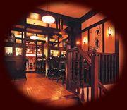 新宿喫茶館
