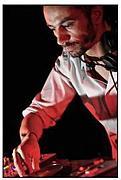 David K (Cocoon recordings)