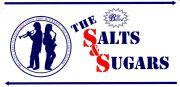 "BIGBAND ""The Salts and Sugars"""