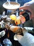 牡蠣小屋(かき小屋)