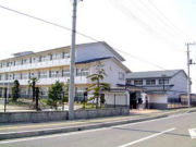 関宿小学校
