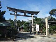 石川県と福井県の神社