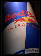 Red Bull 愛好家