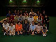 テニスサークル ニケウィング