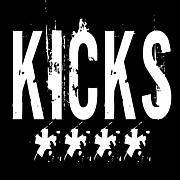 鹿児島大学ロック部『KICKS』