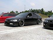 Accord Wagon Style Tokai