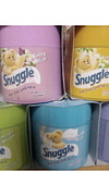 ★Snuggle★芳香剤
