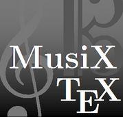 TeXで楽譜を書こう