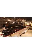 蒸気機関車C57 135号機