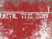 Until The End 福井