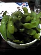 枝豆♪コラボレーション