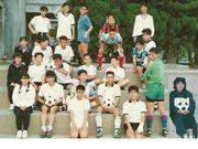 日田高校サッカー部