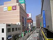 高崎に転勤・異動で来ました。