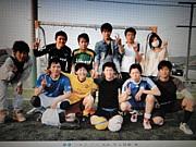 滋賀フットサルチーム aMisTad