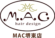 MAC hair design 堺東店