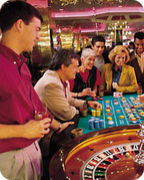 Tokyo Casino Party