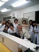★新大阪歯科技工士2部3年★