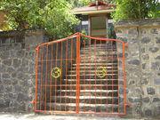 Sivananda Yoga in Neyyar Dam