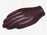 チョコはチョコでも黒いチョコ