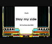 Stay my side
