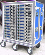 eventide H8000 series