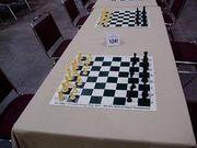 チェスの布局の研究