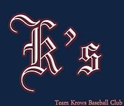 team Krows BaseBall Club