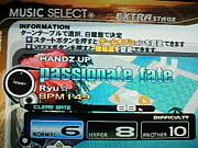 passionate fate/Ryu☆
