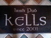 Irish Pub Kells