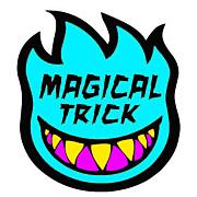 MAGICAL TRICK