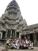 CAMBODIA!カンボジア!