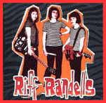 RIFF RANDELLS