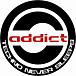 addict -TECHNO NEVER SLEEPS-