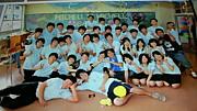 柏陽高校41期3年7組みっちぇる級