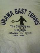 第14期 浦和東高校テニス部