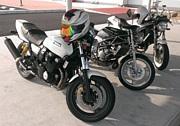 バイク初心者の館