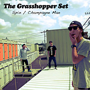 The Grasshopper Set