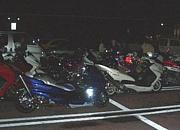 三京 midnight