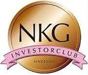 N.K.G Investor クラブ